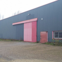 Vente Local d'activités Pimprez 1011 m²