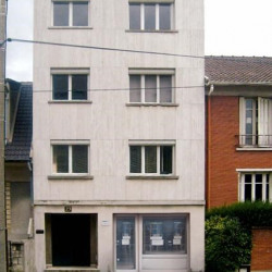 Location Bureau Bondy 64 m²