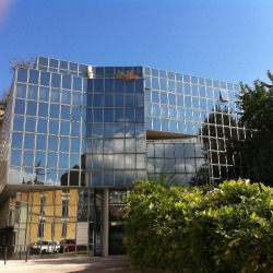 Location Bureau Grenoble 270 m²