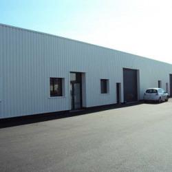 Vente Local d'activités Marsannay-la-Côte 659 m²
