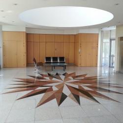 Location Bureau Guyancourt 1605 m²