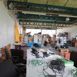 Vente Bureau Courbevoie 450 m²