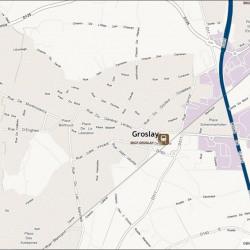 Vente Local d'activités Groslay 240 m²
