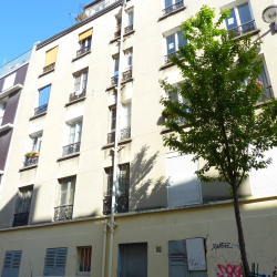 vente Immeuble Paris 18ème