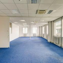 Location Bureau Villepinte 2970 m²