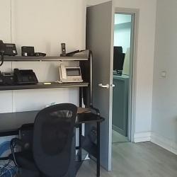 Location Bureau Boulogne-Billancourt 144 m²