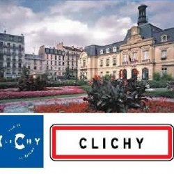 Cession de bail Local commercial Clichy 81 m²