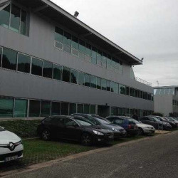 Vente Bureau Mérignac 215 m²