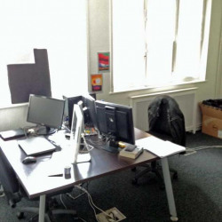 Location Bureau Roubaix 270 m²