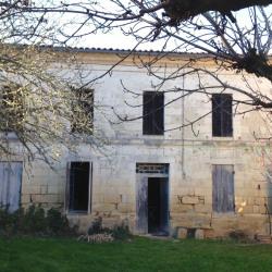 vente Maison / Villa 5 pièces Saint-Philippe-d'Aiguille