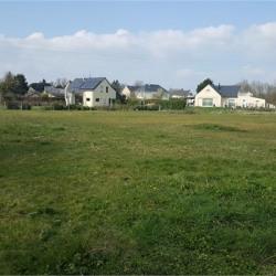 Vente Terrain Montreuil-sur-Loir 1600 m²