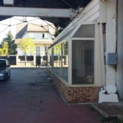 Vente Local d'activités Livry-Gargan 997 m²