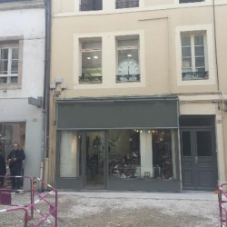 Cession de bail Local commercial Dijon 35 m²