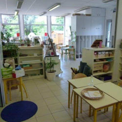 Location Local commercial Joinville-le-Pont 319 m²