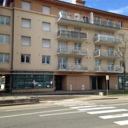 Location Bureau Bourg-en-Bresse 365 m²