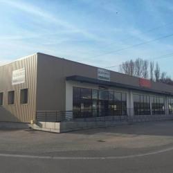 Location Local d'activités La Motte-Servolex (73290)