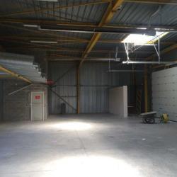 Location Entrepôt Béligneux 1000 m²