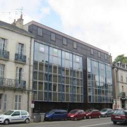 Location Bureau Dijon 125 m²