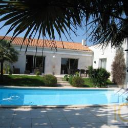 Maison chatelaillon plage - 5 pièce (s) - 170 m²