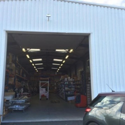 Vente Local commercial Chauray 300 m²