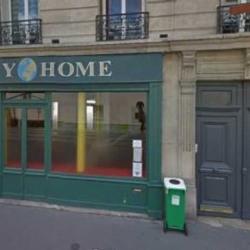 Location Local commercial Paris 15ème 55 m²