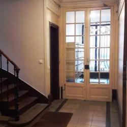Vente Bureau Paris 19ème 23 m²