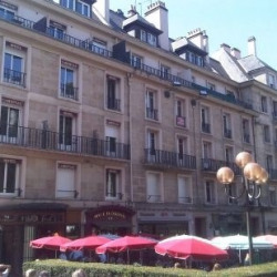 Location Bureau Rouen (76000)