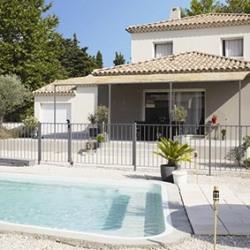 Maison  4 pièces + Terrain   m² Pont-Saint-Esprit