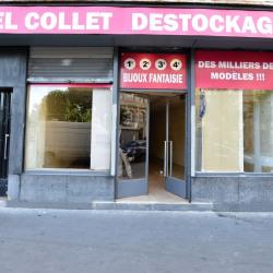 Location Local commercial Paris 3ème 497 m²