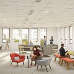 Location Bureau Marseille 2ème 13732 m²