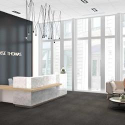 Location Bureau Paris 9ème 828 m²