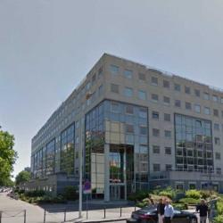 Location Bureau Lyon 8ème 149,19 m²