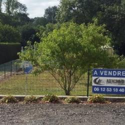 Vente Terrain Pocé-sur-Cisse 423 m²
