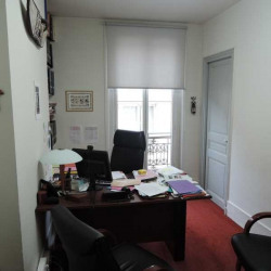 Location Bureau Paris 12ème 107 m²