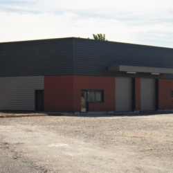 Location Entrepôt Lissieu 300 m²
