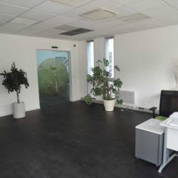 Location Bureau Tremblay-en-France 120 m²