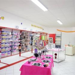 Vente Local commercial Avallon 530 m²