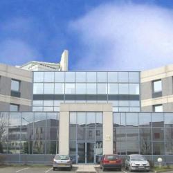 Location Bureau La Plaine Saint Denis 1647 m²