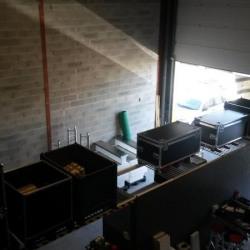 Location Local d'activités Vendargues 300 m²
