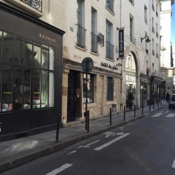 Vente Local commercial Paris 6ème 35 m²