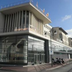 Location Bureau Maisons-Laffitte 139 m²