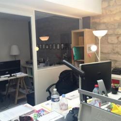 Location Bureau Boulogne-Billancourt 200 m²