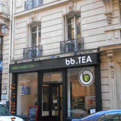 Vente Local commercial Paris 2ème 50 m²