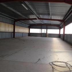 Location Bureau Salaise-sur-Sanne 270 m²
