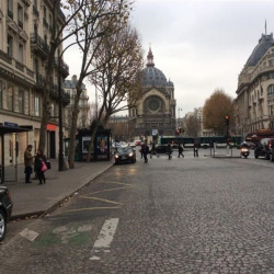 Cession de bail Local commercial Paris 8ème 85 m²