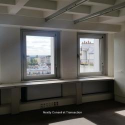 Location Bureau Neuilly-sur-Seine 400 m²