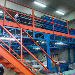 Location Local d'activités Montreuil 995 m²