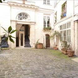 Vente Bureau Paris 6ème 30 m²