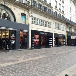 Cession de bail Local commercial Paris 1er 145 m²