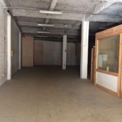 Vente Local d'activités Alfortville 400 m²